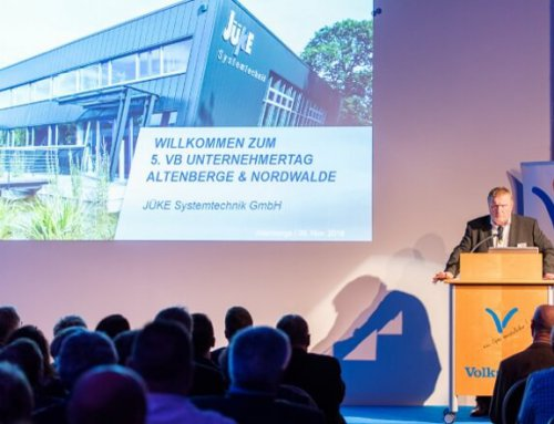 Fifth Companies Day at JÜKE