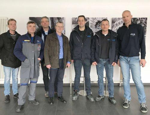 Unlimited apprenticeship at JÜKE
